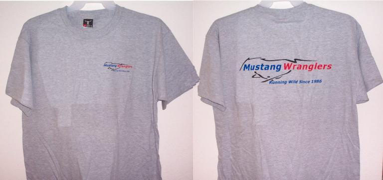 Áo phông Wrangler - Để biết giá, hãy liên hệ với Masters, Inc. theo số 503-531-3308