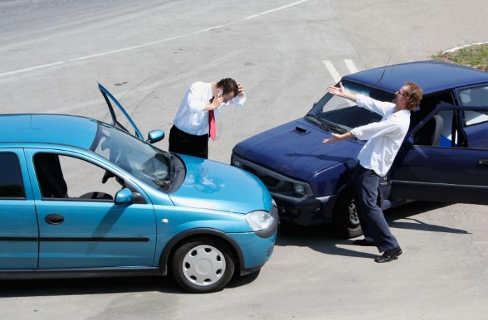Mơ thấy bản thân mình gây ra tai nạn ô tô nhưng không chết người đánh số đề 49 - 47