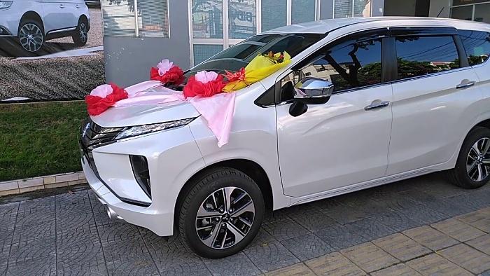 Nếu mơ thấy người yêu mua được một chiếc ô tô mới màu trắng dự báo nửa kia đang có ý định kết hôn với bạn