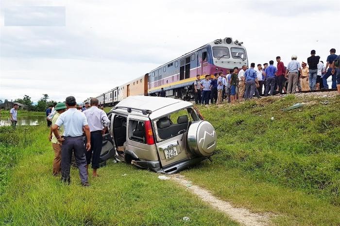 Giấc mơ tai nạn ô tô này là một điềm báo xấu, trong vài ngày tới, gia đình của bạn sẽ gặp vấn đề